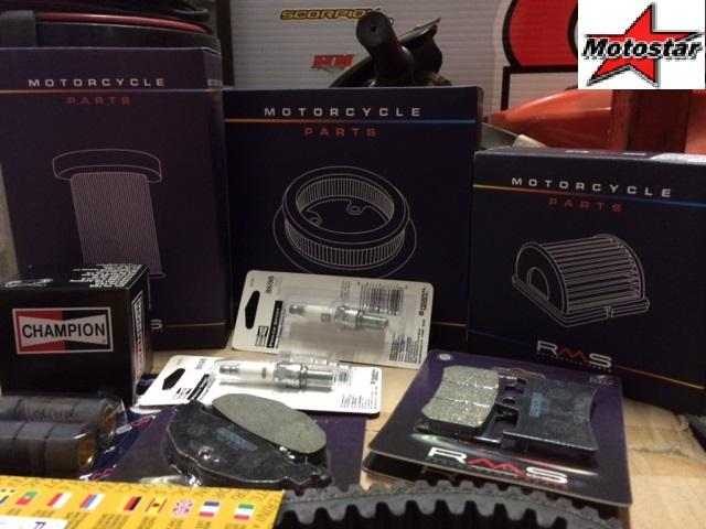 KIT REVISIONE T-MAX 500 2008-2011