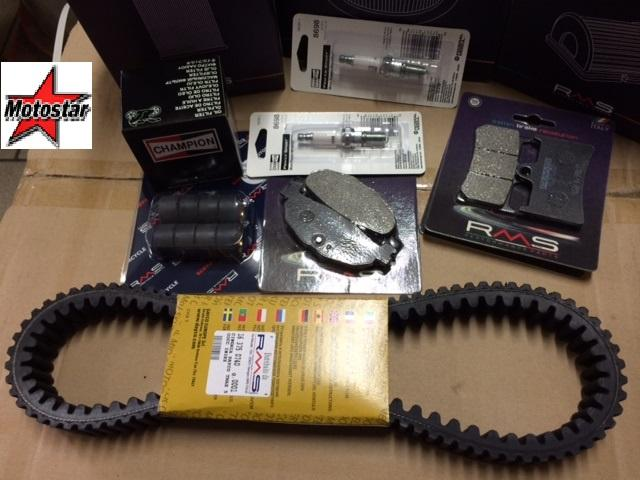 KIT REVISIONE T-MAX 500 2004-2007