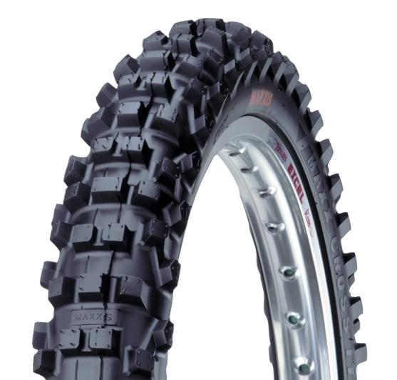 Gomme maxxis Cross