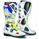 SIDI CROSSFIRE 2 WHITE BLU YELLOW